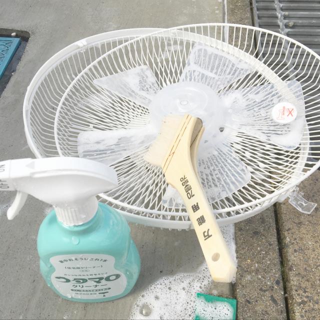 家じゅうピッカピカ☆ウタマロ&オキシの場所別活用法10選