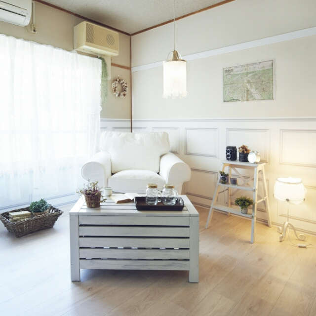 【JKK東京×RoomClip】RoomClip人気ユーザーさんが監修した原状回復可能なプチリノベのお部屋大公開!part2[sponsored]