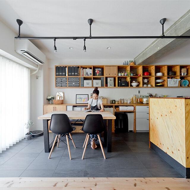 「機能も希望も豊かに実現!私たちらしく住みやすい家」 by ZEFFAR.COさん