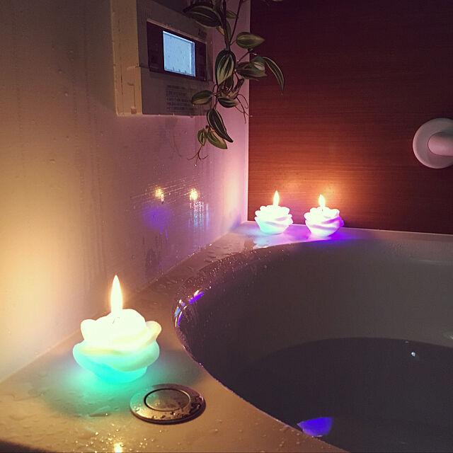 一日の疲れはお風呂でとる!リラックスを促す10のヒント