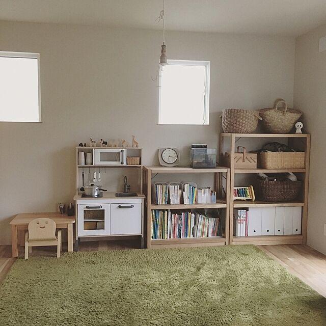 家が一番くつろげる場所!暮らしを快適にするアイデア