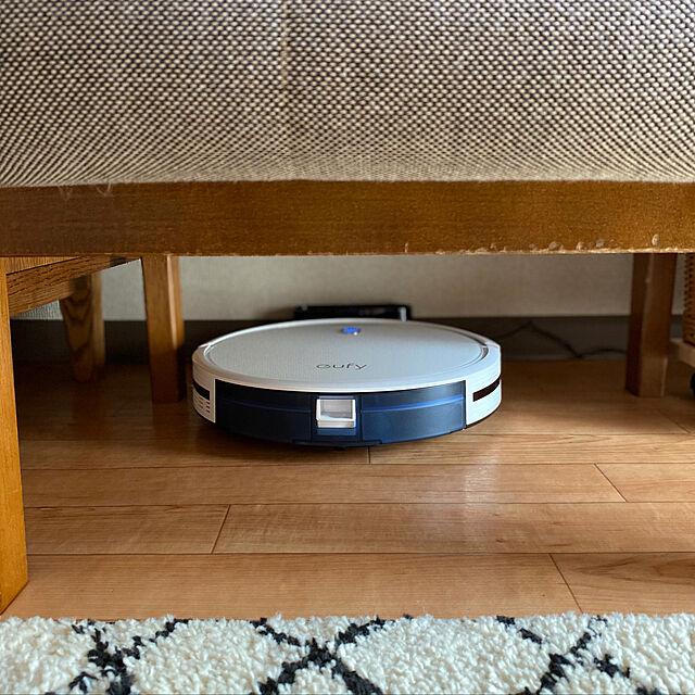 テクノロジーをフル活用!ロボット掃除機で時短掃除を実現