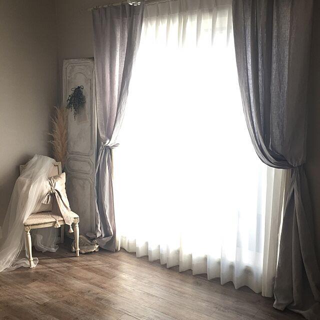 シャビーなインテリアに注目♡テイスト別にみる部屋の実例