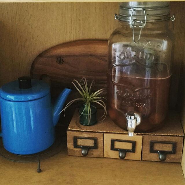 「カフェ好きの心をつかむ♡持っておきたいオシャレサーバー」 by tokiwaさん