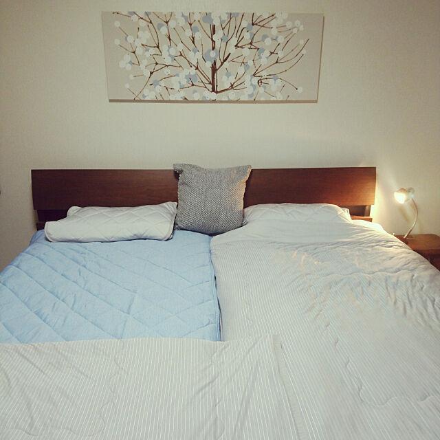 さらに冷たく、サラッと快適!Nクールスーパーの寝具