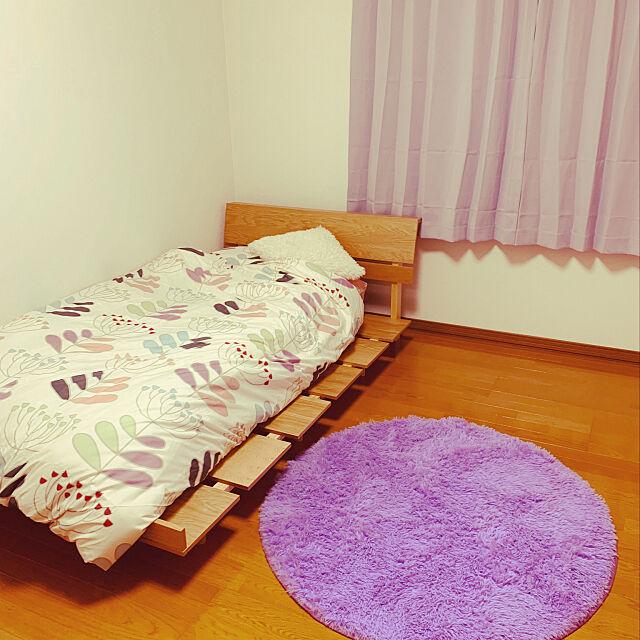 持ち運びやすいマットレスから可愛いカバーセットまで!新生活をサポートする快適ベッドルームづくり