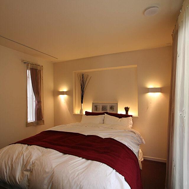 毎日が非日常のリラックス空間♡ホテルライクな寝室を作るコツ10選
