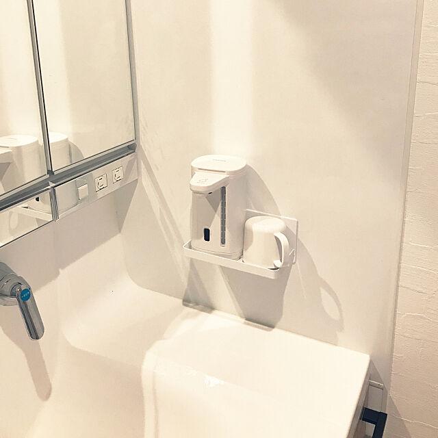 ピカピカが気持ちいい♪洗面台をキレイに保てる方法10選