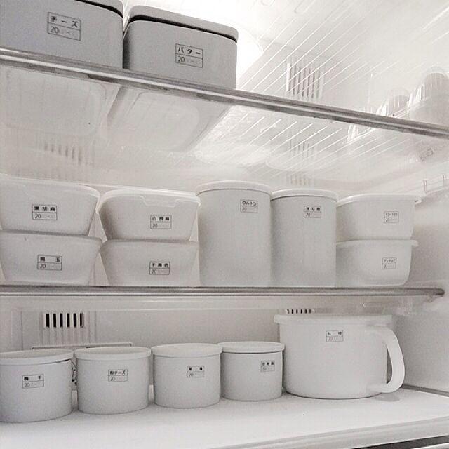節約にもなる!冷蔵庫の中をすっきりさせるポイント教えます!