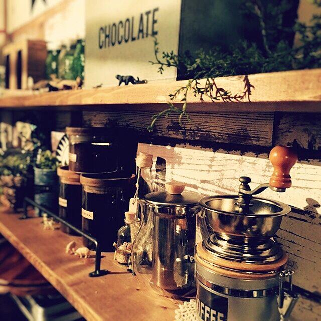おうちカフェ完成!コーヒータイム空間をつくるポイント
