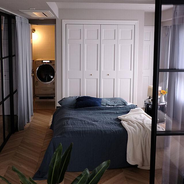 モールディングでお部屋をエレガントに彩る♡インテリア実例10選