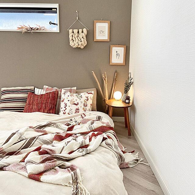 お気に入りの寝室はニトリで作る♡快適空間にする10のおすすめアイテム