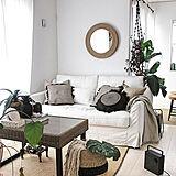 living roomの写真