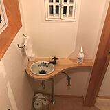 素敵なトイレの写真