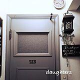 ドアのアイデアの写真