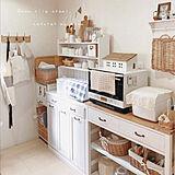 可愛いステキなキッチン♡の写真