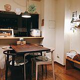 キッチン照明候補の写真