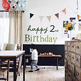 Birthdayの写真