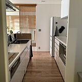 Kitchenの写真