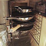 台所(シンク)の写真