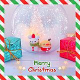 イベントクリスマスの写真