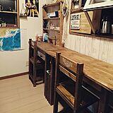 机DIYの写真