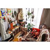 parrotさんのお部屋の写真