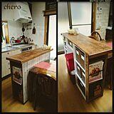 *kitchen*の写真