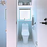 トイレ洗面所の写真