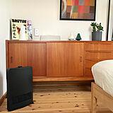ステキな家具の写真