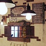 壁・天井の写真