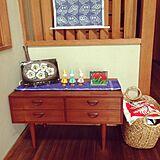 北欧ヴィンテージ家具の写真