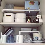 厨房の写真