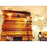 リビング・玄関等飾り棚の写真