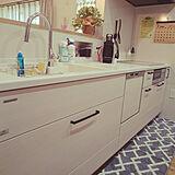 キッチン参考の写真
