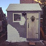 小屋ショップの写真