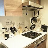 キッチン収納の神の写真