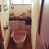 トイレ改造計画の写真