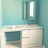 ❤洗面所の写真