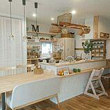 キッチン♡の写真