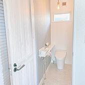 田舎/LIXIL/カリフォルニアスタイルに憧れて/寒冷地/バス/トイレのインテリア実例 - 2021-04-16 07:53:17