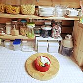 キッチン/おはようございます٩(*´꒳`*)۶/次女さん用/お弁当のインテリア実例 - 2021-05-09 08:08:27