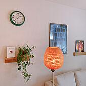 レコード/一番好きな場所/IKEA/賃貸でも諦めない!/ポスター...などのインテリア実例 - 2020-04-10 14:14:33