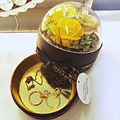 誕生日プレゼント/SOUP FLOWER/プレハブ/鏡/クッション...などのインテリア実例 - 2021-02-26 03:17:12