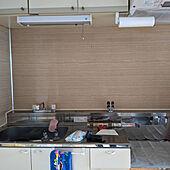 キッチン/ダイソー/100均/DIYのインテリア実例 - 2021-05-10 14:33:14