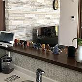 KIDEA/パナソニックホームズの家/壁/天井のインテリア実例 - 2020-07-11 10:37:52