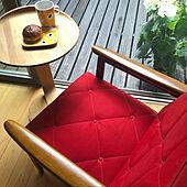 カリモク60/カリモク/椅子/おうち時間/10000人の暮らし...などのインテリア実例 - 2021-06-04 20:41:04