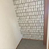 窓なしトイレ/TOTOトイレ/漆喰/無垢/バス/トイレ...などのインテリア実例 - 2021-04-19 11:57:03