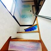 壁/天井/DIY/一軒家/コレ、DIYしたよ!/ペンキ塗りのインテリア実例 - 2021-07-06 12:50:24