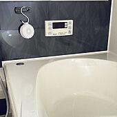 S字フック/1000円商品/3COINS/BGMのある暮らし/バス/トイレのインテリア実例 - 2021-09-26 06:15:47